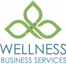 Wellness Business Services Logo